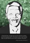In Memory [Nelson Mandela]