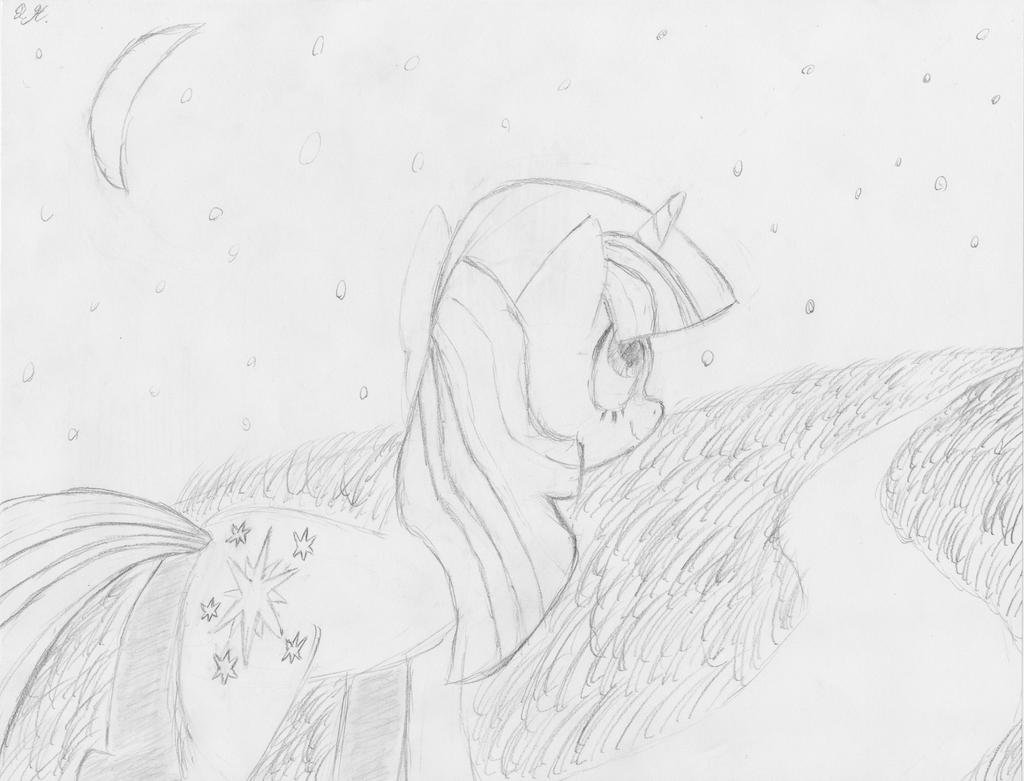 Twilight's Odyssey (NATG Day I and II) by green913
