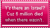 Why a Jewish State is Needed by HopeSwings777