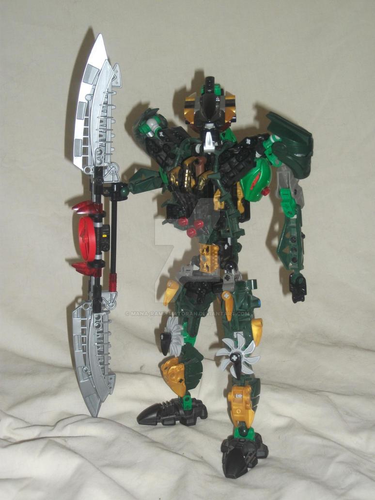 Лего Биониклы (Bionicle) - каталог наборов с инструкциями 89
