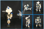 Bionicle MOC: O-jin