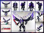 Bionicle MOC: Boss Razar