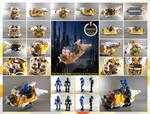 Bionicle MOC: The Ampera Helios