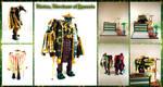 Bionicle MOC: Matteo, Merchant of Lemuria