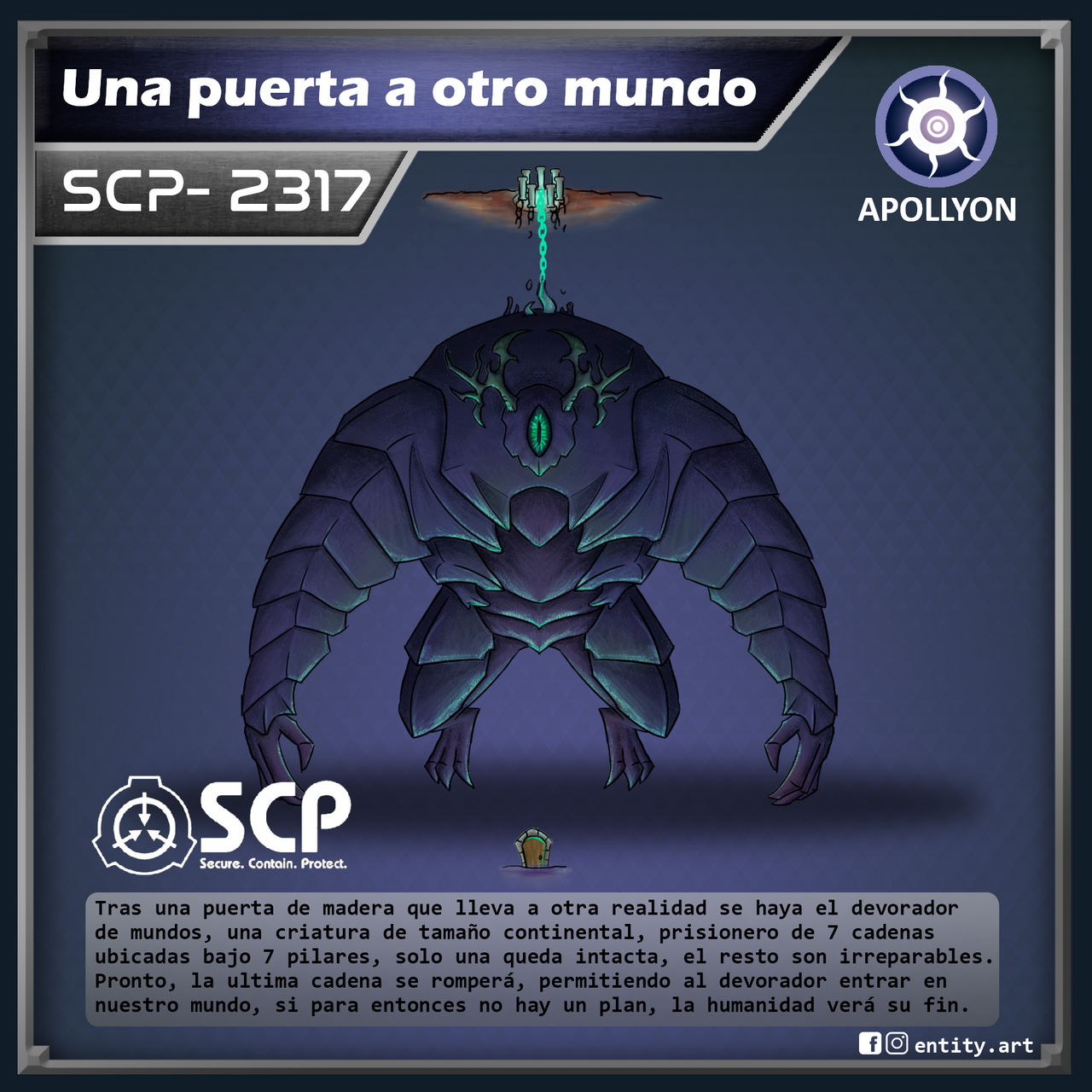 scp_2317_by_vinevin_de88nkg-fullview.jpg?token=eyJ0eXAiOiJKV1QiLCJhbGciOiJIUzI1NiJ9.eyJzdWIiOiJ1cm46YXBwOiIsImlzcyI6InVybjphcHA6Iiwib2JqIjpbW3siaGVpZ2h0IjoiPD0xMjgwIiwicGF0aCI6IlwvZlwvNDhmZWZhNTMtZjI5MC00NTBmLWFhYjItYWIxYWE0YTE1M2ExXC9kZTg4bmtnLWQ3NGNiNmNjLThlZTMtNGM5NS04OWYxLWE3ZDM0YjkzMjJmMS5wbmciLCJ3aWR0aCI6Ijw9MTI4MCJ9XV0sImF1ZCI6WyJ1cm46c2VydmljZTppbWFnZS5vcGVyYXRpb25zIl19.LUNCh0J_491fH7LRQRTZU3A45XzIVnMPqtBNOxMGoAY