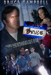 'My Name Is Bruce' Poster