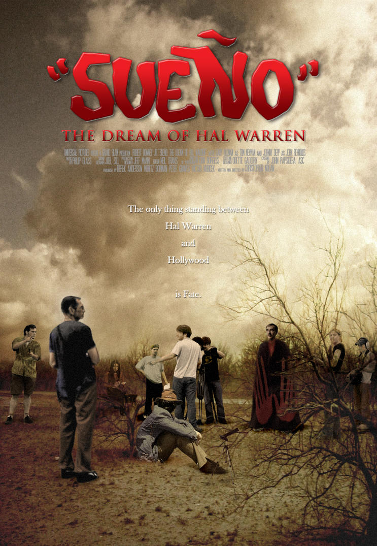 'Sueno' The Hal Warren Story by themadbutcher