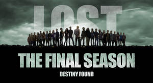 Lost-The Final Season Poster