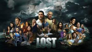 LOST - The Complete Saga