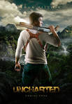 'Uncharted' Teaser Poster