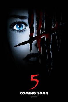 'Scream 5' Teaser