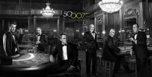 Bond 50 - 50 Years Of Bond - Light
