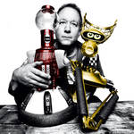 MST3k Wired In Color by themadbutcher