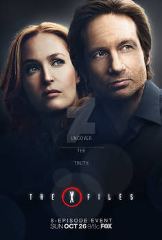The X-Files - 8-Episode Event