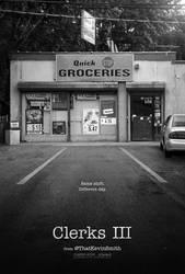 Clerks III Teaser