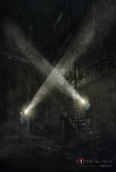 X-Files 2015 - Teaser Three