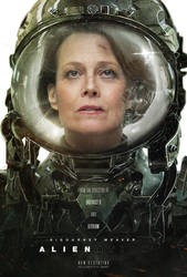 Alienation (Alien 5) Teaser by themadbutcher