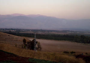 North Israel