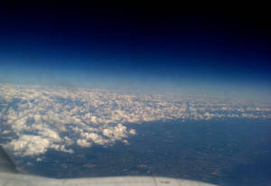 Above Israel