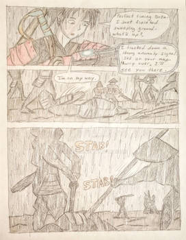 Irony of the Sword part 1 pg 30 of 40