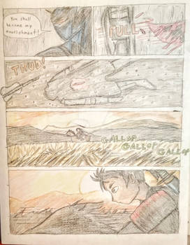 Irony of the Sword part 1 pg 32 of 40