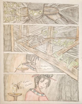 Irony of the Sword part 1 pg 33 of 40