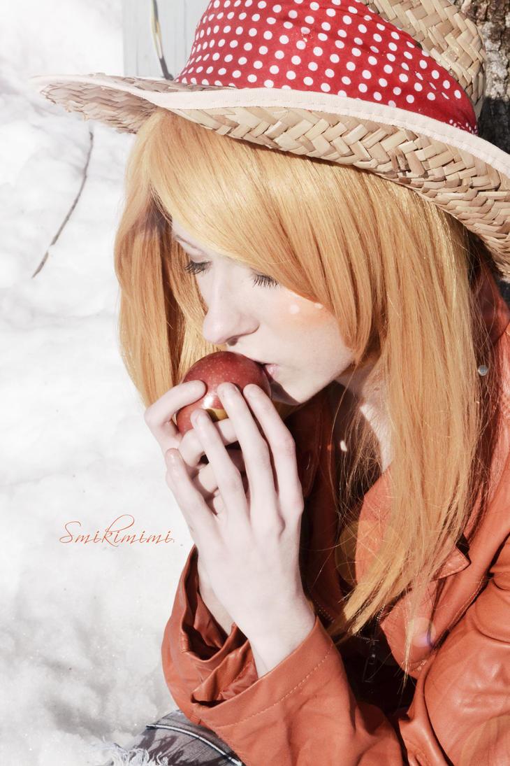 AppleJack 2 by Smikimimi