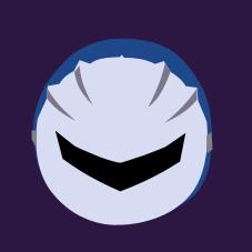 Meta Knight by mrSandman8