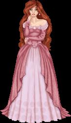 Ariel, take two by LadyAraissa