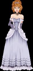 Cinderella by LadyAraissa