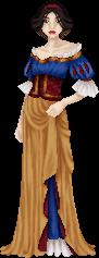 Snow White, take two by LadyAraissa