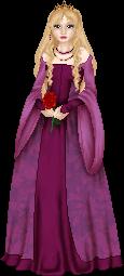 Aurora, take two by LadyAraissa