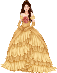 Belle, take two by LadyAraissa