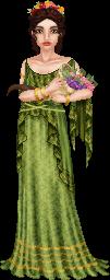 Demeter by LadyAraissa