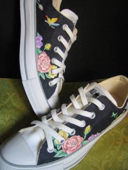 Flower Styled Gift