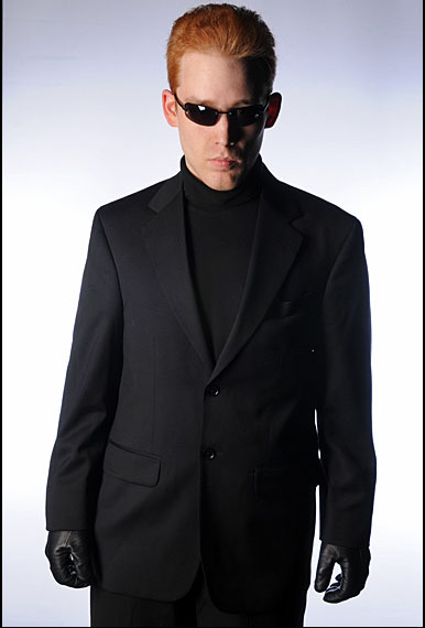 Wesker 2.0 - Professional Mode by AgentKain