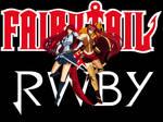 Crossover - Fairy Tail x RWBY