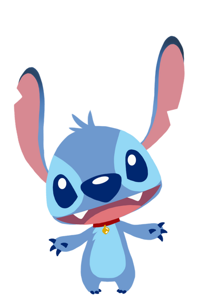 Disneys Stitch By StrayMinK