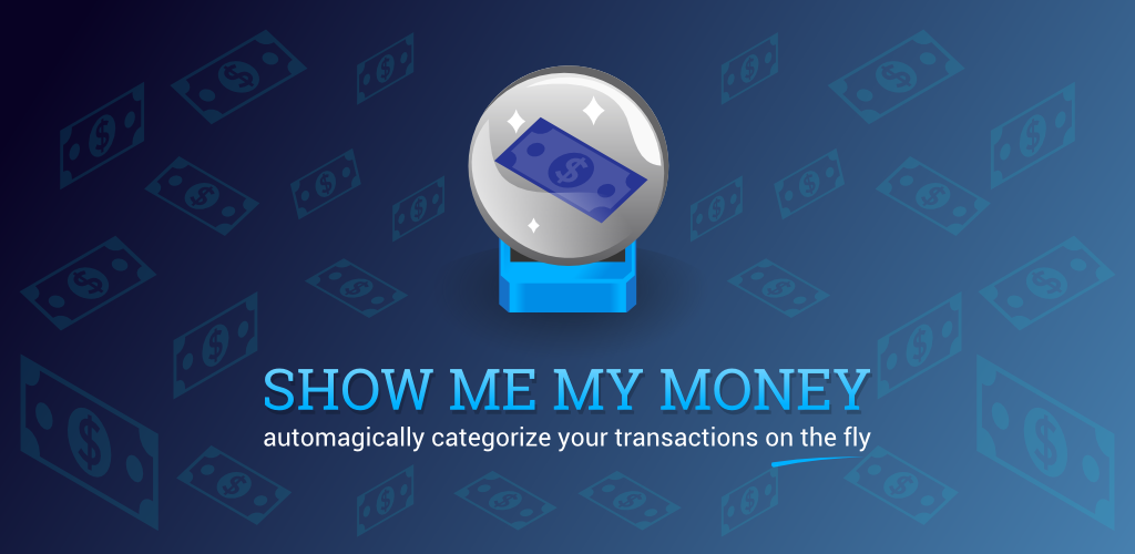 Showmoney Android Promo Graphic By Artworkbean by artworkbean