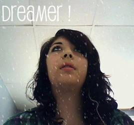 Dreamer by unicornseatmusic