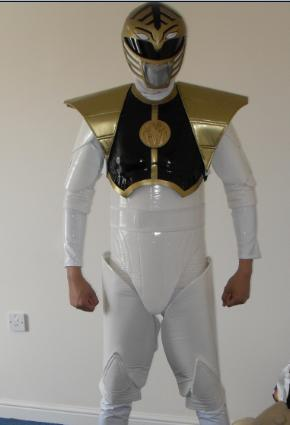 power rangers movie cosplay by matt3335