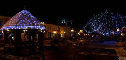 Christmas in Chelm II
