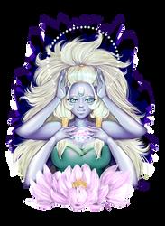 Opal by KitsuneHino