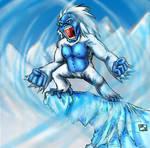 Blizzard, God of Virtue