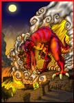 Diablo, God of Evil