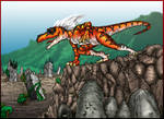 Talon, God of Survival