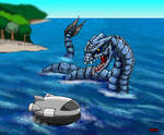 King Chronicles - Sea Serpent