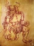 Gamaliel, The Obscene Ones
