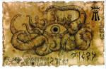 Shuma Gorath Scroll
