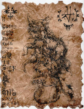 Solebaterrium, Lord of Nightmares